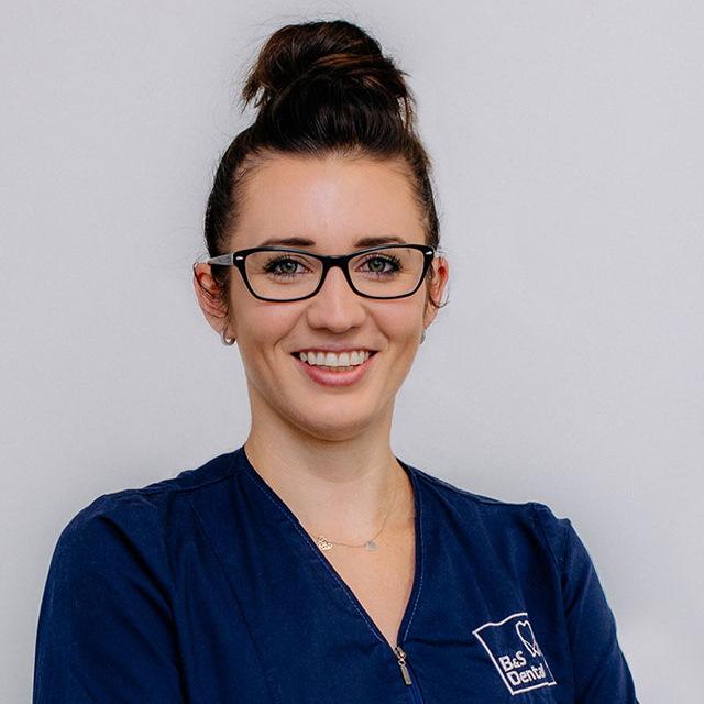 Lekarka dentystka Anna Babczyńska-Staszewska